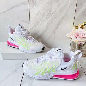 Nike Air Max React 270 ENG Womens Running Shoes 7